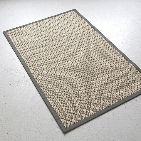 Teppich Jacquardmuster 240 x 300 cm