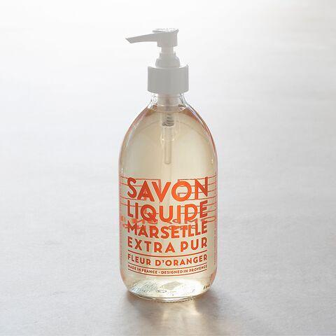 Compagnie de Provence Liquid Soap Orange Blossom 500 ml