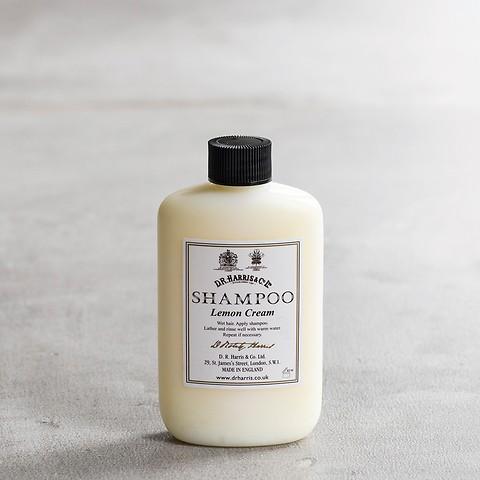 D.R. Harris Lemon Shampoo 100  ml