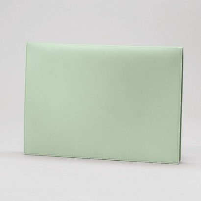 Treuleben Envelope Pocketfolio Cool Mint