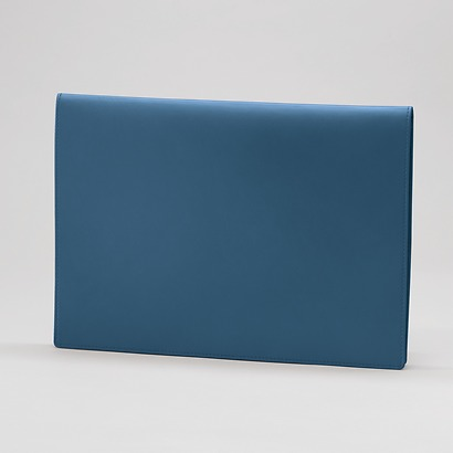 Treuleben Envelope Pocketfolio Prussian Blue