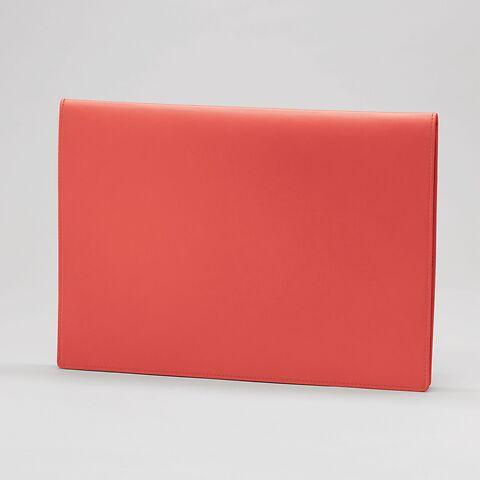 Treuleben Envelope Pocketfolio Lobster