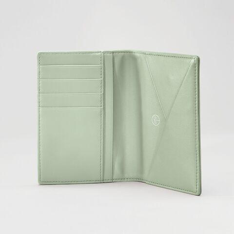 Treuleben Passport Caddy Cool Mint