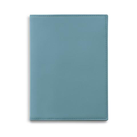 Treuleben Passport Caddy Pigeon Blue