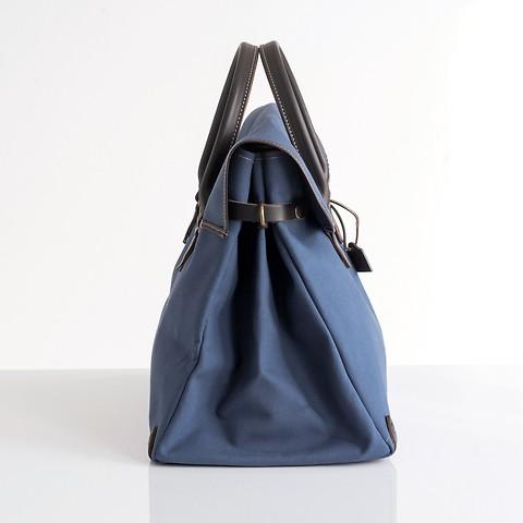 Weekender Manhattan Bleu Royal