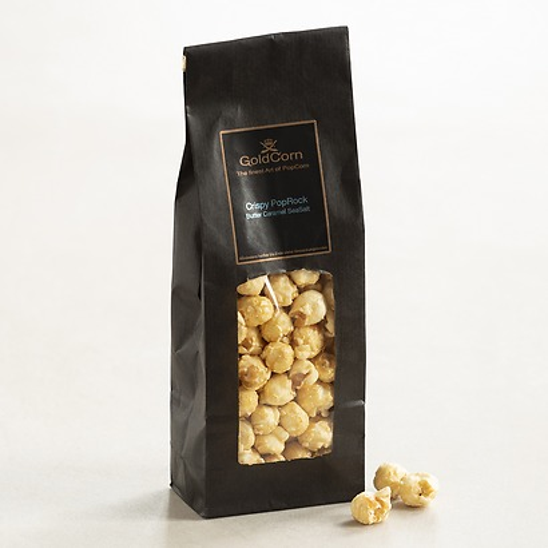 Popcorn Butter Caramel Sea Salt