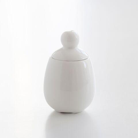 Egg Coddler Weiß/Weiß 125 ml