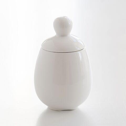 Äggcøddler XXL Weiß/Weiß 200 ml