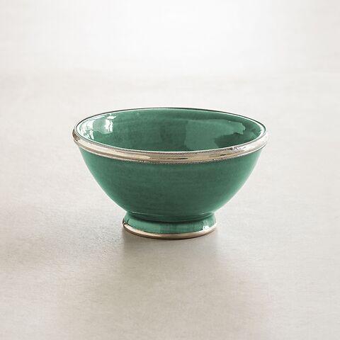 Keramikschale Nador klein