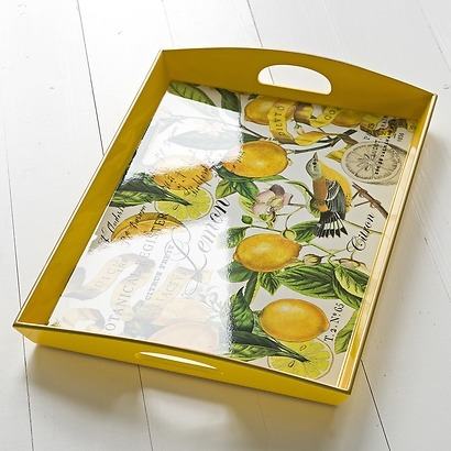 Decoupage Tabletts