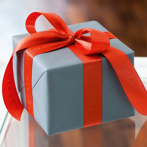 Kostenlose Geschenkverpackung