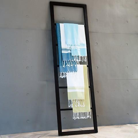 Jacquard Peshtemal Duschtuch 100 x 180 cm