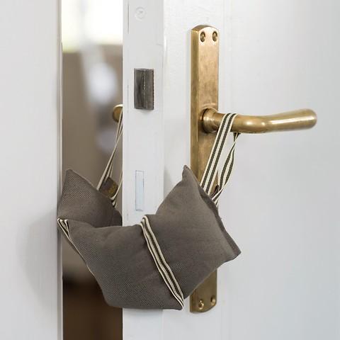 Türstopper mit Duftsäckchen