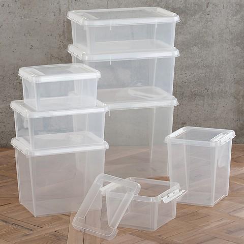 Storage Box SmartStore