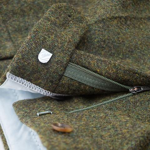 Risby & Leckonfield Tweed-Hose Hamilton