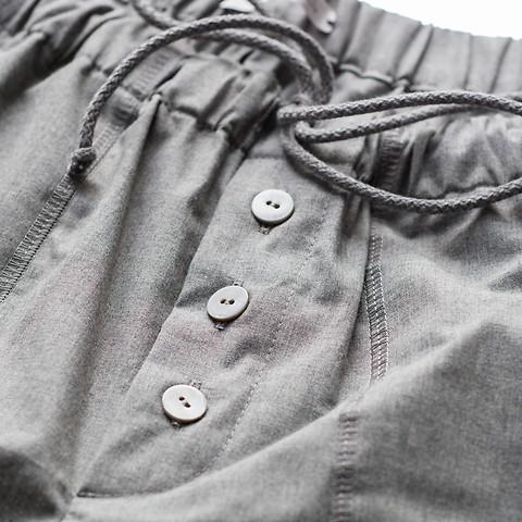 Sunday in Bed Pyjama Ingolf Cotton