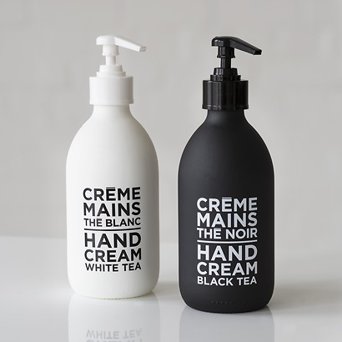 CdP Handcreme Black & White