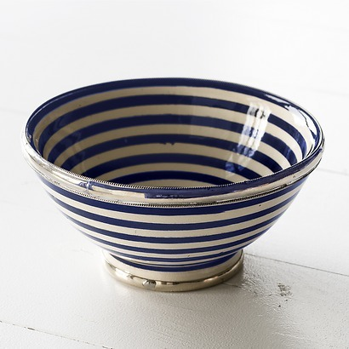 Marokkanische Keramikschalen Nador