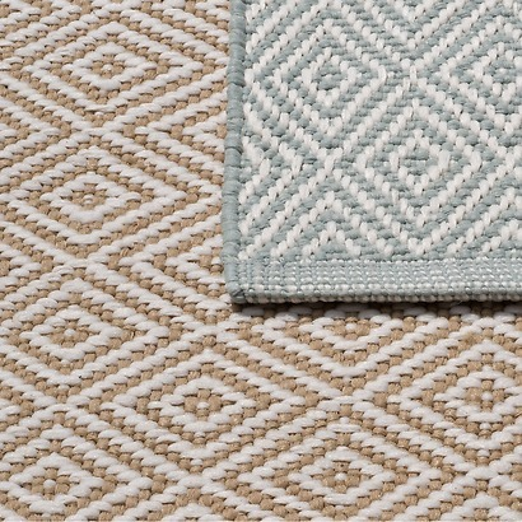in und outdoor teppich 122 x 183 cm online kaufen. Black Bedroom Furniture Sets. Home Design Ideas