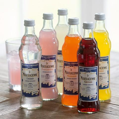 La Mortuacienne Limonade 33 cl