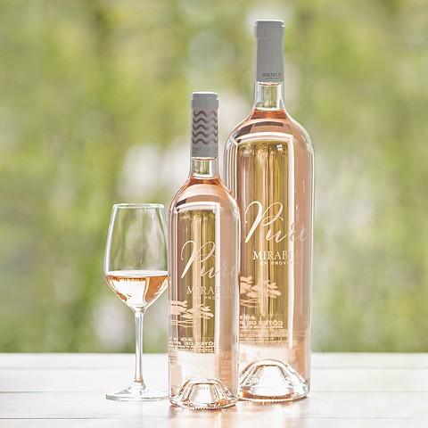 Mirabeau Classic Rosé