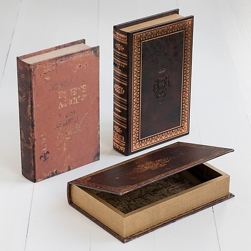 Buchboxen