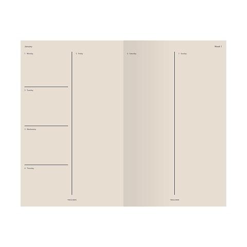 Treuleben Work-Life Kalender 2017