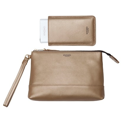 Knomo Clutch Bond