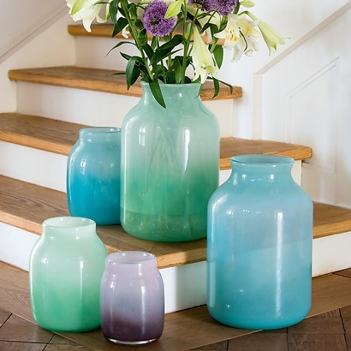 DutZ Große Vase Ø 27,5 cm