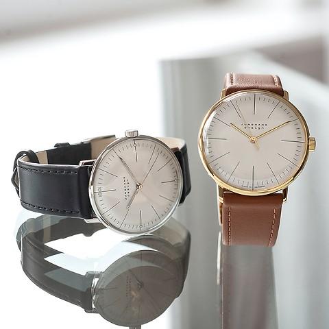 Armbanduhr Max Bill