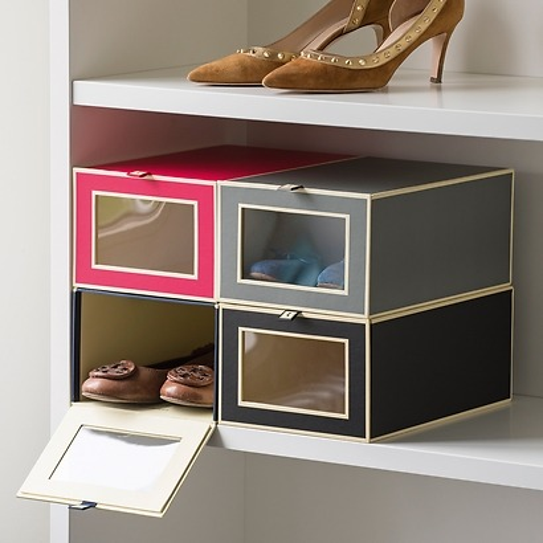 Semikolon Schuhbox