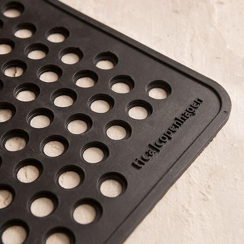 Fußmatte aus Gummi