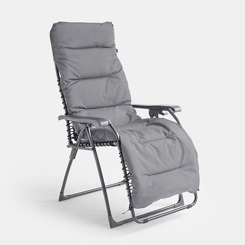 auflagen mit vlies f llung f r liegestuhl relax bei. Black Bedroom Furniture Sets. Home Design Ideas