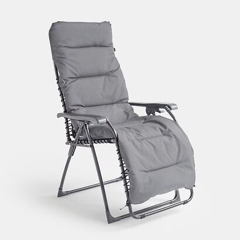Vlies-Auflage für Liegestuhl Relax