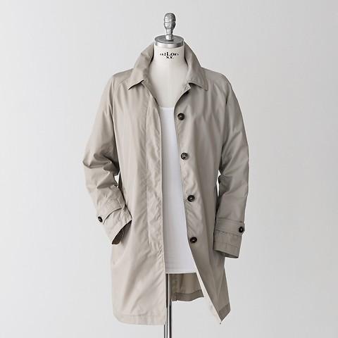 US $18.21 37% OFF|Gute qualität Wasserdichte Regenmantel Frauen Dot Mode Lange Damen Regenmantel mit kapuze zipper mit Packable handtasche Poncho
