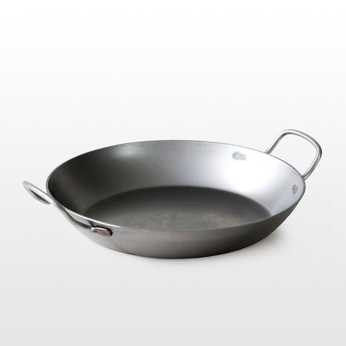 De Buyer 2-Griff-Pfanne 32 cm