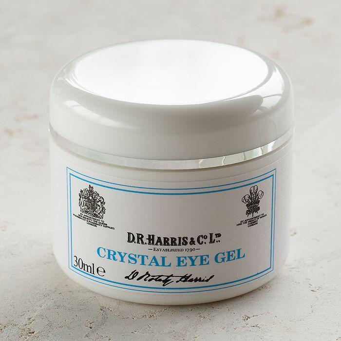 D.R. Harris Crystal Eye Augengel