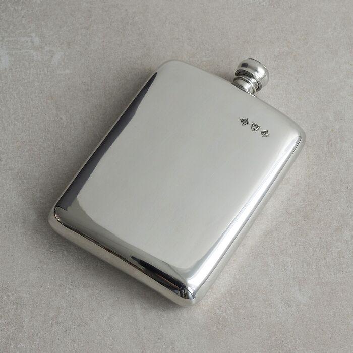 "Flachmann ""Victorian Flask"" 225 ml"