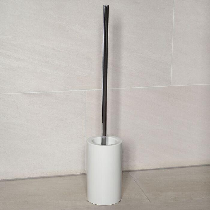 Decor Walther WC Bürstengarnitur Porzellan