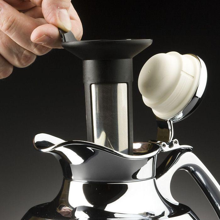 Alfi Dauerfilter Tee