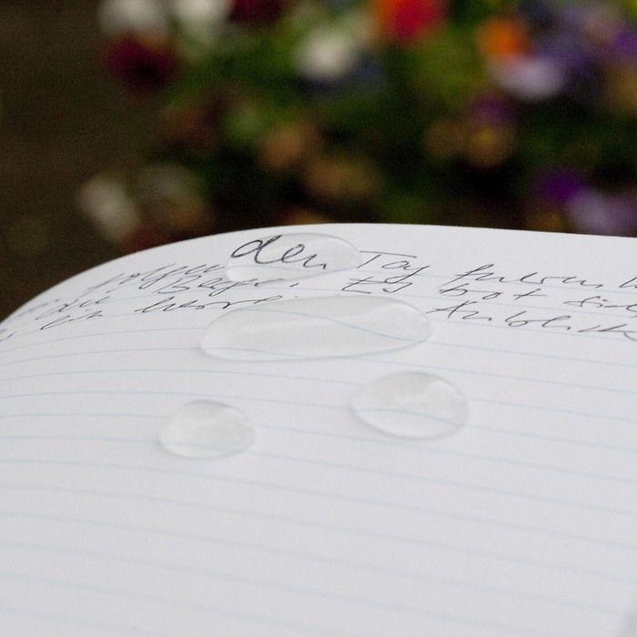 Rite-in-the-rain Notizbuch
