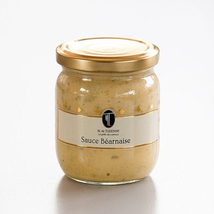 M. de Turenne Sauce Béarnaise