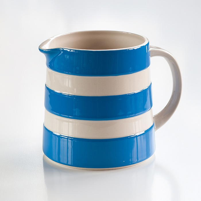 Krug 840 ml Cornishware Blau