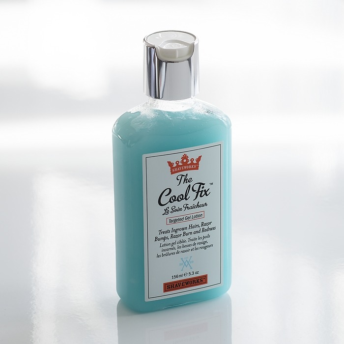 Anthony Logistics Aftershave The Cool Fix