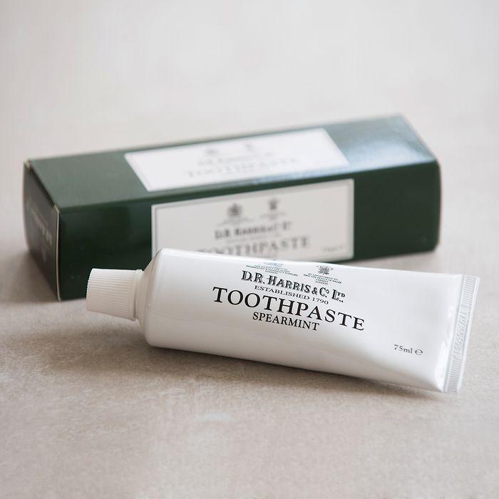 D.R. Harris Spearmint Toothpaste