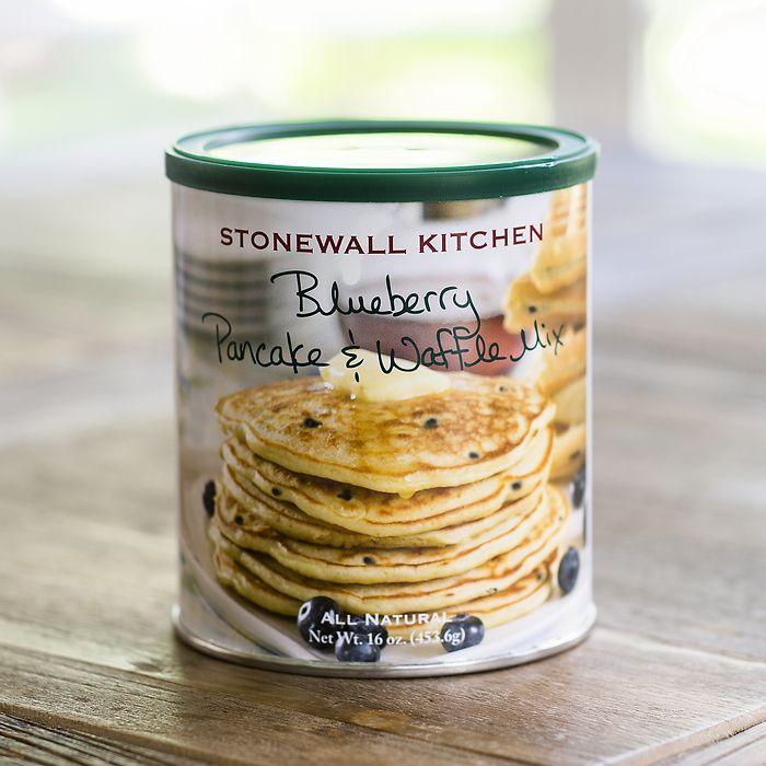 Stonewall Kitchen Blueberry Pancake Mix 454 g