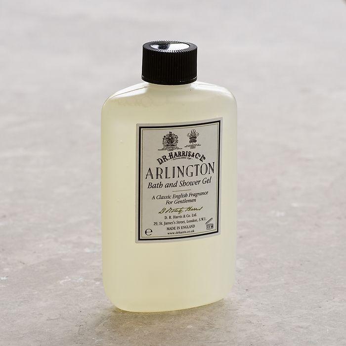 D.R. Harris Arlington Duschgel / Shampoo 100 ml