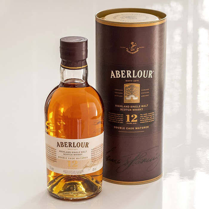 Aberlour 12 Years Old, Double Cask Matured