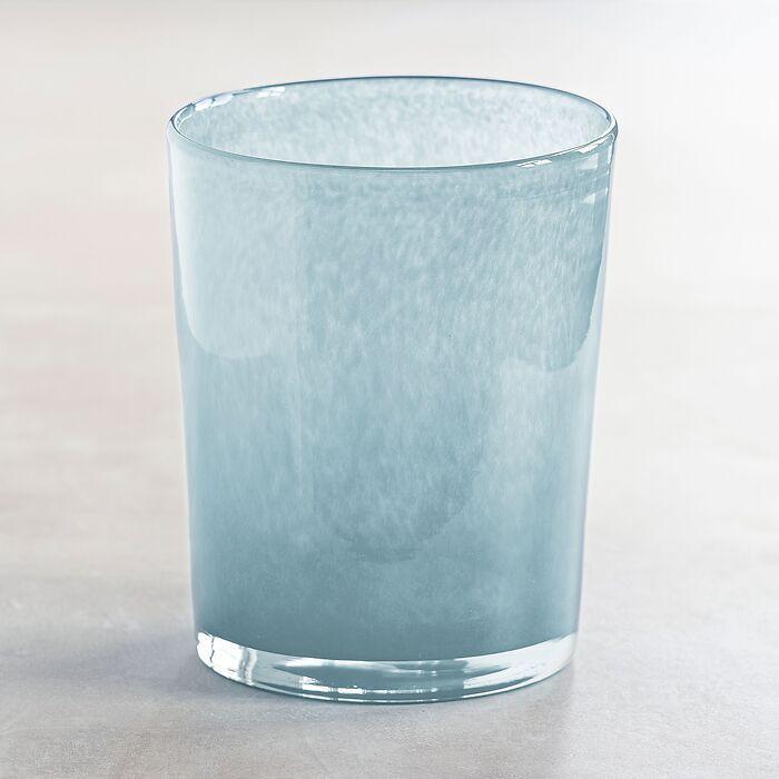 DutZ Konische Vase 23 cm Pale Blue