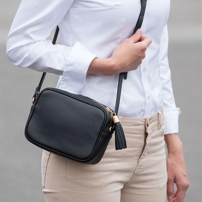 Handtasche Madison Crossbody von GiGi New York